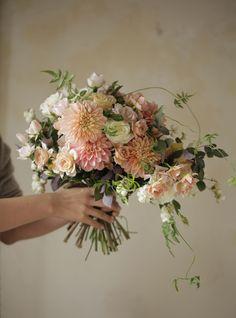 Beautiful Flower Arrangements, Floral Arrangements, Beautiful Flowers, Pink Bouquet, Flower Bouquet Wedding, Blossom Flower, Cactus Flower, Exotic Flowers, Purple Flowers