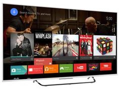"Smart TV LED 55"" Sony 4K/Ultra HD Full HD 3D - XBR-55X855C Conversor Digital Wi-Fi 4 HDMI 3 USB"