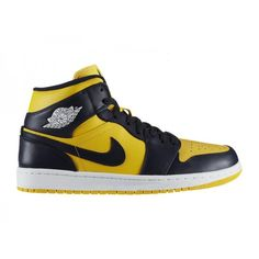 Air Air Jordan 1 Alpha University Bleu pas cher