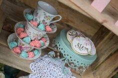 Rustic Chic Floral Mother's Day Party via Kara's Party Ideas | KarasPartyIdeas.com #rusticchicmothersdayparty (30)