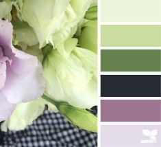market flora - Voor meer kleur inspiratie kijk ook eens op http://www.wonenonline.nl/interieur-inrichten/kleuren-trends/