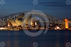 Sydney Opera House - The Sydney Opera House is a multi-venue performing arts centre in Sydney, New South Wales, Australia. The Opera House includes a Concert Hall, Opera Theatre, Drama Theatre, Playhouse, Studio, Utzon Room, Forecourt, a recording studio, cafes, restaurants, bars, and retail outlets. - Image by Pixcom at Dreamstime. Information from Wikipedia. #Sydney #Opera #House #Australia #Landmarks