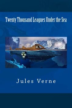 Professor Pierre Aronnax, a French marine biologist and narrator of the story, who happens to be in New York at the time, receives a last-minute invitation to join the expedition which he accepts. Canadian master harpoonist Ned Land and Aronnax's faithful servant Conseil are also brought aboard. CreateSpace eStore: https://www.createspace.com/4846861