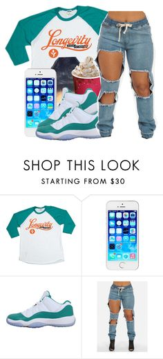 """""""Untitled #373"""" by oh-thatasia ❤ liked on Polyvore featuring NIKE"""