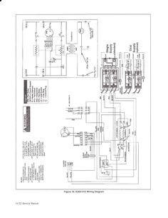 Wiring Diagram Intertherm E2eb 012ha Goodman Entrancing