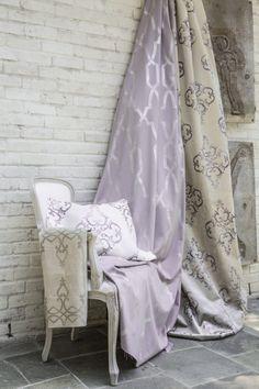 Segreto Secrets Blog-Segreto Designs for Coleman Taylor Textiles