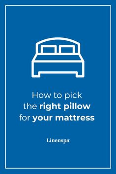 If you thought shopping for a mattress was hard, try choosing from the seemingly endless sea of pillows. There are pillows of every shape and size, of every fabric and material, and they all claim to be just for you.
