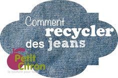 banniere recycler denim Plus de 10 idées pour recycler du denim