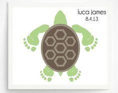 sea turtle craft - Google Search
