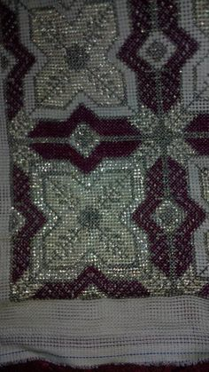 Cross Stitch Embroidery, Cross Stitch Patterns, Couture, Needlepoint, Embroidery Designs, Needlework, Elsa, Rugs, Creative