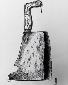 Tattoo design available #cleaver #blades #butcherknife #knife #drawing #ink #art #blackwork #dots #dotwork #dotbydot #newdesign #newtattoo #tattoo #london #love #tattoos #londontattoo #shoreditch #shoreditchtattoo #stronghold #strongholdtattoo #iblackwork