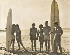 Composition: Surfing Surfer White and Black Marble Composition Notebook for Boys or Girls. Surf Board Wide Ruled Book x in, 100 pages, . Summer Pictures, Old Pictures, Old Photos, Vintage Beach Photos, Beach Images, Retro Surf, Road Trip, Surfing Pictures, Surf City