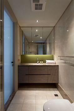 Urban Style HongKong Interior Design Ideas And Decoration