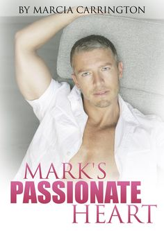 HOT♡#ROMANCE @MarCarring MARK'S PASSIONATE HEART ♡WILL He EVER Find LOVE? #TW4RW #ASMSG http://www.amazon.com/Marks-Passionate-Heart-Book-ebook/dp/B00NKEFOEK/ref=sr_1_1 …
