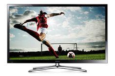 Samsung PS51F5500 51inch Full-HD Plasma 3D Smart TV