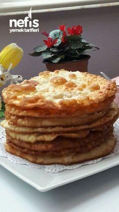 Tava Ekmeği Tarifi nasıl yapılır? 712 kişinin defterindeki Tava Ekmeği Tarifi'nin resimli anlatımı ve deneyenlerin fotoğrafları burada. Yazar: Ayten Yiğit