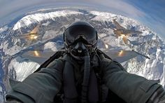 Post with 0 votes and 7382 views. Talking about pilot selfies - Swiss Air Force (Schweizer Luftwaffe) pilot taking a selfie (February Internet Trends, Jet Fighter Pilot, Fighter Jets, Fighter Aircraft, Military Jets, Military Aircraft, Millionaire Lifestyle, Luftwaffe, Pilot Humor