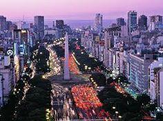 Buenos Aires.. Cidade Bonita, charmosa, foi muito bom ir lá !