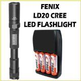 There are so many people who prefer to use flashlights that can be utilized with regular old alkaline batteries in replace of the special lithium cells which are hard to find and expensive. If you fall under this kind of individual, you will surely found out that Fenix Flashlight LD20 is one of the best flashlights you can obtain. Surely, you have heard of the product Fenix Flashlight LD20. In connection with this, you have to learn the unbiased review of Fenix Flashlight LD20.