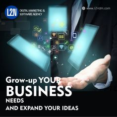 is a leading digital marketing agency which delivers guaranteed marketing solutions like SEO, PPC, social media, web design and App development. Social Media Marketing Business, Email Marketing Services, Marketing Software, Marketing Consultant, Seo Services, Mobile Web Design, Domain Hosting, Web Design Services, Web Development Company