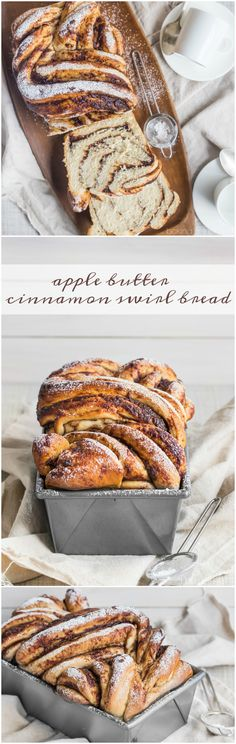 Apple Butter Cinnamo