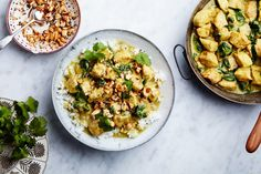 40 Incredible Indian Recipes