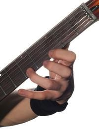 More finger stretching exercises with and without the guitar
