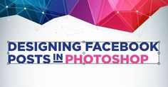 Designing Facebook posts in Photoshop. Creative #infographic Facebook Image Dimensions, Creative Infographic, Infographics, Presentation Software, Business Intelligence, Facebook Photos, Marketing Materials, Create Yourself, Digital Marketing