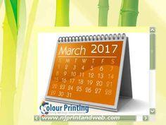 Online Calendar, 2016 Calendar, Desktop Calendars, 365 Photo, Quality Printing, Got Print, Tree Branches, Printing Services, Budgeting
