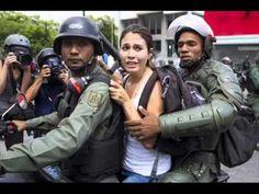 Dios bendiga a Venezuela