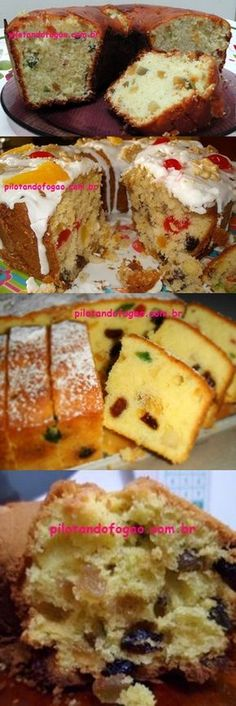 49 ideas fruit desserts christmas baking for 2019 Easy Smoothie Recipes, Easy Smoothies, Snack Recipes, Snacks, Food Cakes, Christmas Desserts, Christmas Baking, Christmas Holidays, Fruit Dishes