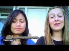 Conrad Foundation Spirit of Innovation Challenge - Student Video