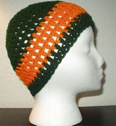 Regular style beanie. Go Greenbay! (and Oregon Ducks!) Want one? Only 5 bucks!