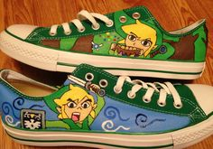 Please like my fb page for updates and occasional raffles! https://www.facebook.com/pages/Candys-Custom-Paints/154411011389296  I use real Converse brand shoes. Beware of other sellers that are much cheaper because they may use a knock off. I want to provide a good quality shoe to all my custo...