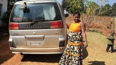 Mumbi from Zambia