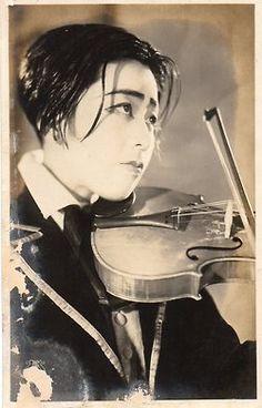 Asihara Kuniko, Vintage Takarazuka