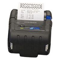 Lot 2 Zebra RW420 mobile Thermal Printer belt clips for RW420 zebra printer