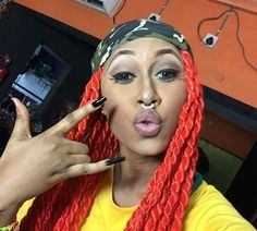 I am going to build my fans a house. -Cynthia Morgan
