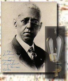 Lewis Howard Latimer drafted patent drawings for Alexander Graham Bell's telephone while working at a patent law firm.