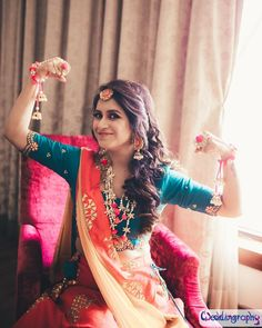 Our bride giving tough competition to our groom Wedding Photography India, Wedding Photography Poses, Wedding Poses, Wedding Photoshoot, Indian Wedding Bride, Indian Wedding Photos, Indian Bridal Outfits, Sister Wedding Pictures, Wedding Couple Photos
