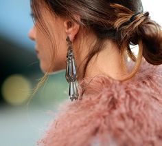 Trendy Earring Styles Every Woman Should Own