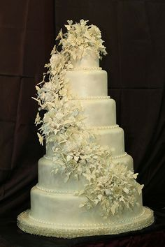 Engagement Cake Designs Sri Lanka : 1000+ images about Wedding cake structures on Pinterest ...