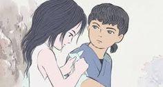 The Tale of the Princess Kaguya 2014 2
