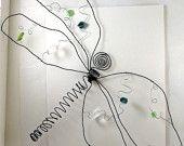 dragonfly-- Flyin free---wire dragonfly