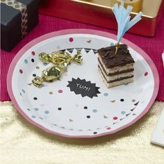 Buy wholesale party supplies for weddings, kids parties, birthday party decorations at Ginger Ray. Wholesale Party Supplies, Blue Party, Decoration Design, Party Tableware, 30th Birthday, Birthday Ideas, Paper Plates, Birthday Party Decorations, Sweet 16