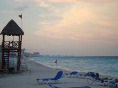 Playa de Cancun