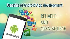 Why choose #Android for business #AppDevelopment? - http://www.tulieservices.com/blog/smartphone-app/reliable-open-source-benefits-android-app-development