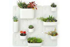 Urbio vertical garden kit