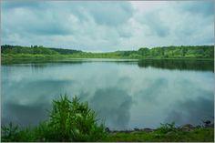 Ursula Di Chito - Westerwälder Seenplatte - Der Haidenweiher