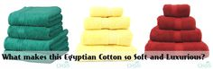 Looking for Soft Cotton Towels that will give you Soft and Smooth touch while you enjoy a relaxing Spa or Bath?